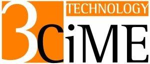 3CiME Technology logo