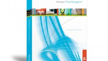 Time Navigator Enterprise Edition per Mac OS X