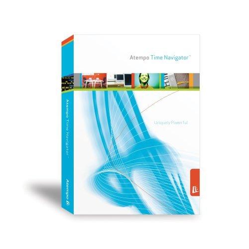 Time Navigator Enterprise Edition per Mac OS X