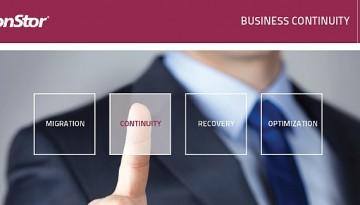 Business Continuity, FalconStor