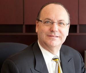 Gary Quinn presidente e CEO FalconStor
