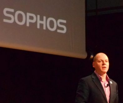 John Shier, Senior Security Expert, Sophos