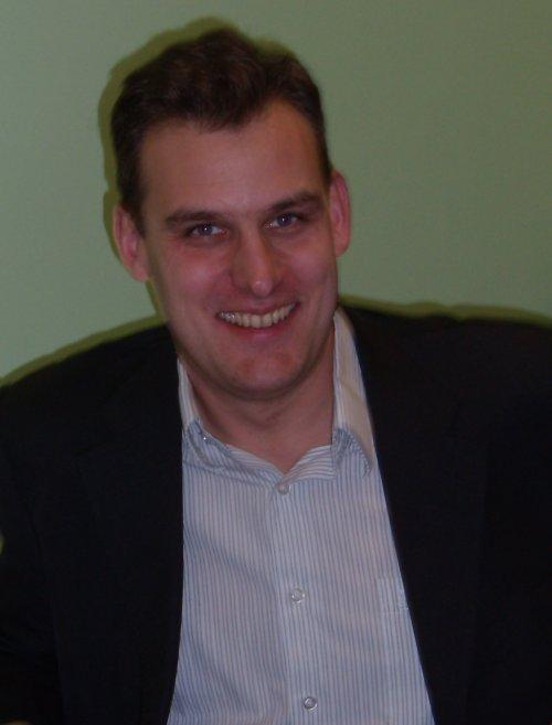 Stephane Kirchacker - Atempo