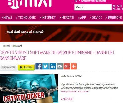 bitmat crypto virus