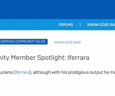 community.sophos.com-Luciano-Ferrara-Maleva