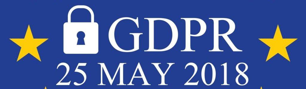 GDPR, backup e piani di backup