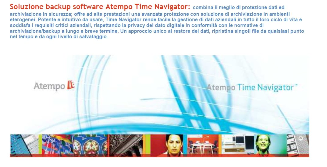 Time Navigator 4.2 allegato tecnico ebook
