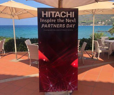 Hitachi Vantara partners day 2021