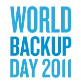 World Backup Day 2011