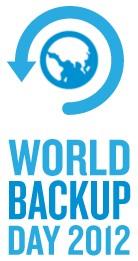 world backup day 2012